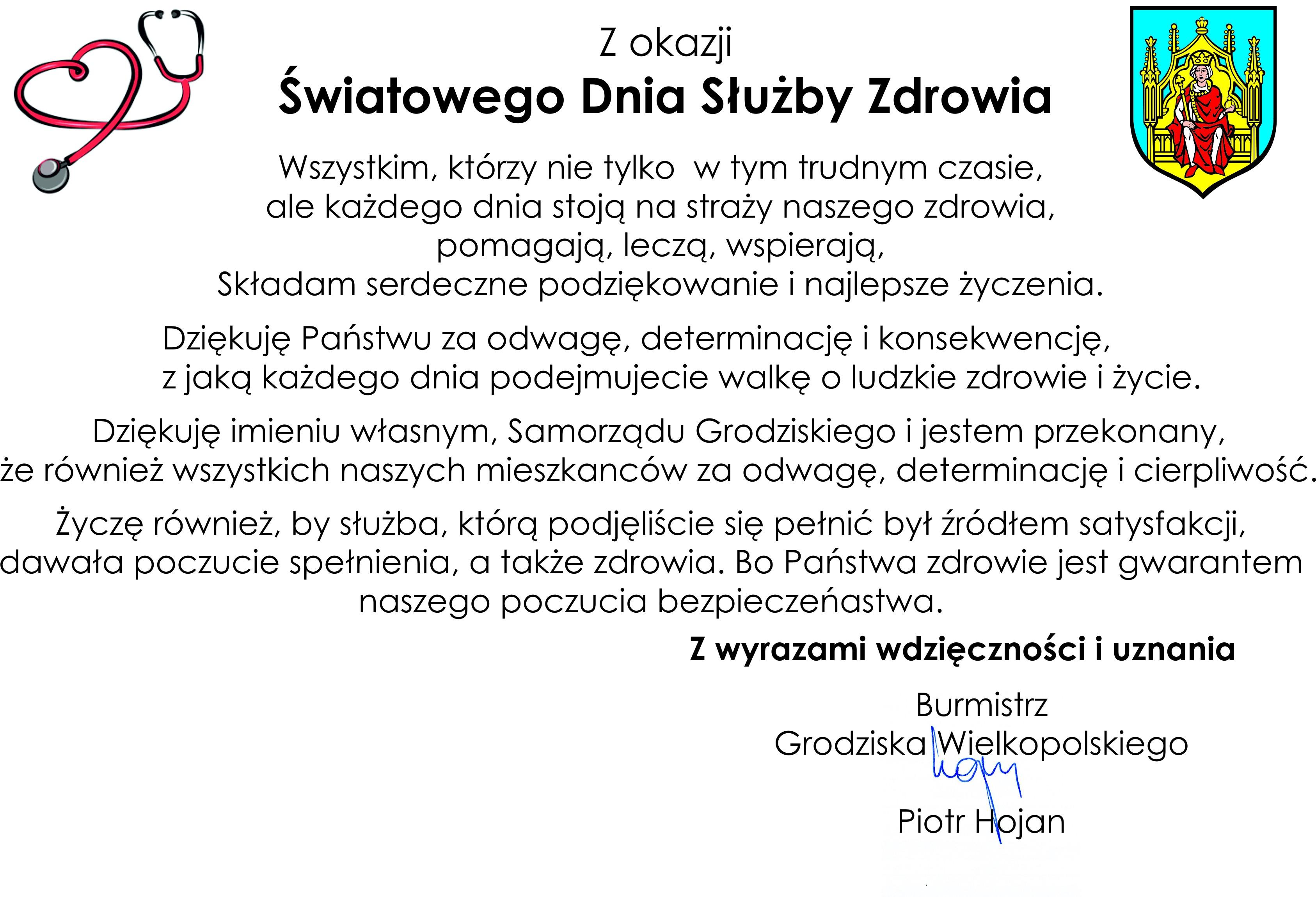 UM Grodzisk Wielkopolski 7 Kwietnia U015awiatowy Dzie U0144