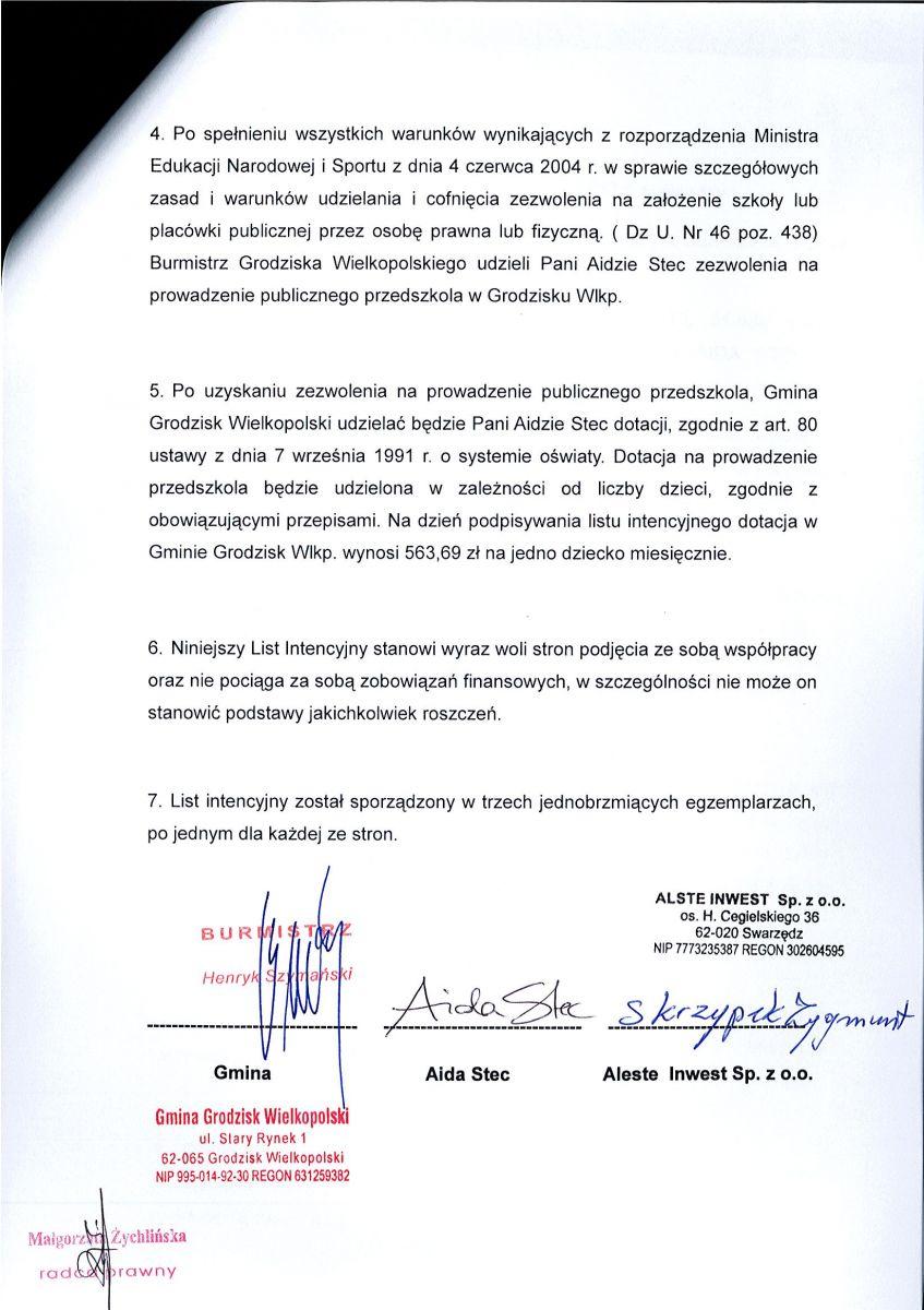 Do 1 września 2016 na Osiedlu Wojska Polskiego ma powstać przedszkole 3